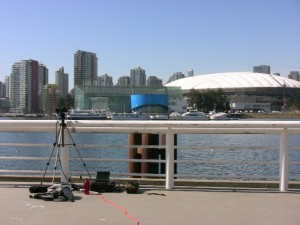 Process - False Creek